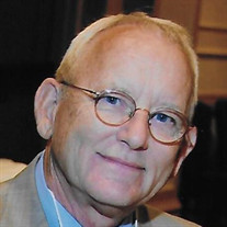 Frank Grady Hall III
