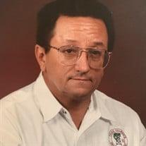Larry Douglas Pickering