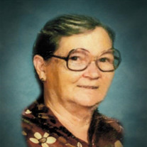 Marie Hartness