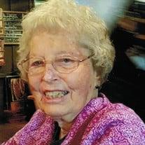 Helen Patricia Owen
