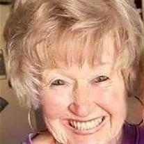 Nona Darlene Ford