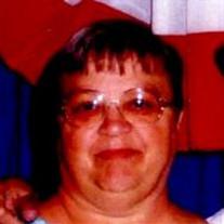 Goldie Edith Yoder