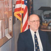 Lowell A. Cutsforth