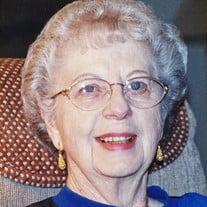 Doris P. Bayne