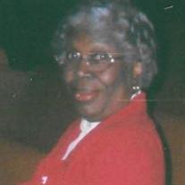 Mrs. Catherine Coleman