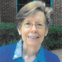 Henrietta McGinty Huffman