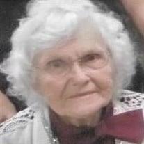 Eula Lola Wofford Gray