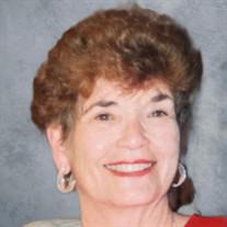 Joyce Margaret Byrne