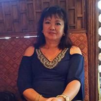 Shirley S. Miranda