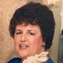 Alice Faye Gann