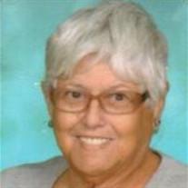 Antoinette Marie Jackson