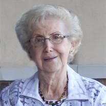 Caroline Kopczynski