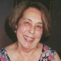 Maria  de Lourdes English