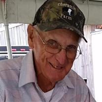 Mr. Rodney E. Cheramie Sr.