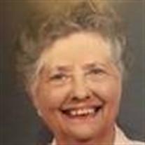 Edna Cecelia Sweeney