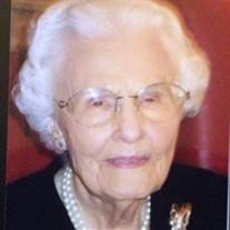 "Mrs. Doris Mae ""Granny"" Bradley"
