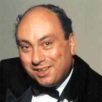 Paul Joseph Toupin