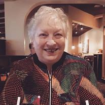 Beryl Bates Pinney