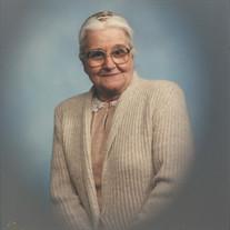 Margaret Sams Potter
