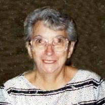 Geraldine Mae Himes