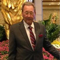 Gene Edward Claytor Sr.