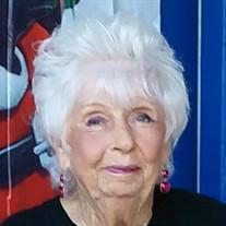 Dorothy Virginia Childers