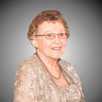 Dorothy Ann (Crawford) Joubert