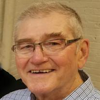 Robert Alan Volkmann