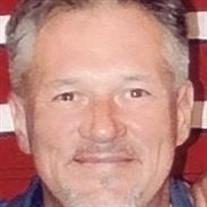 Mr. Keith Alan Stone
