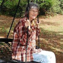 Betty Jean Rhodes