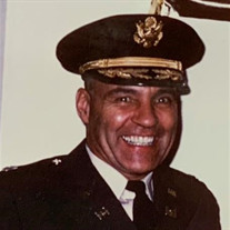 Col Raymond E. Darling U.S. Army Ret