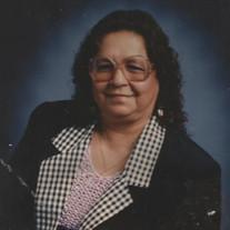 Rosa Luna Pedroza