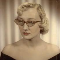 Norma Jean Hocevar