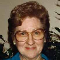 Mary Kelly Muller