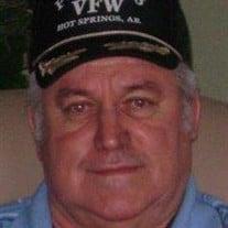 Walter Lee Montgomery