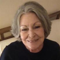 Betty Joyce McConnell