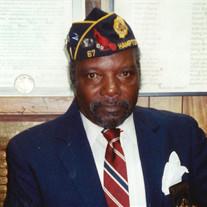 Bennie J. Hicks