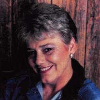 Brenda Joan  Brown