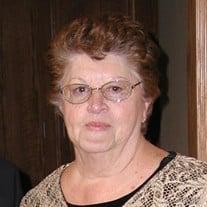 Jennie Alice Cordova