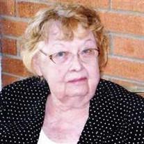 Dorothy Ellen Dever