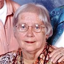Marjorie I. Taylor