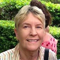 Carolyn Gibson Styles