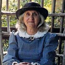 Edith Miles