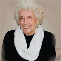 Ernestine Franklin Carr