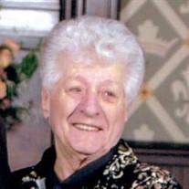 Ingeborg Rose Malinovsky