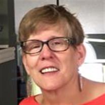 Pamela Joy Garner