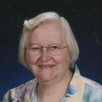 Mama Wendy Franks