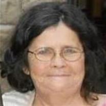 Pamela Sue Wolfe