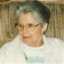 Veda Rockefeller