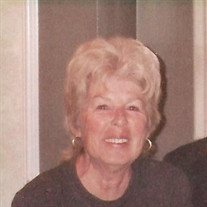 Jacqueline M Therrien